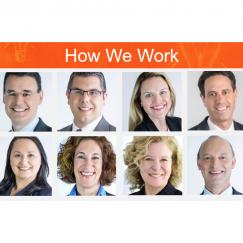 Usource Energy Advisors - How We Work