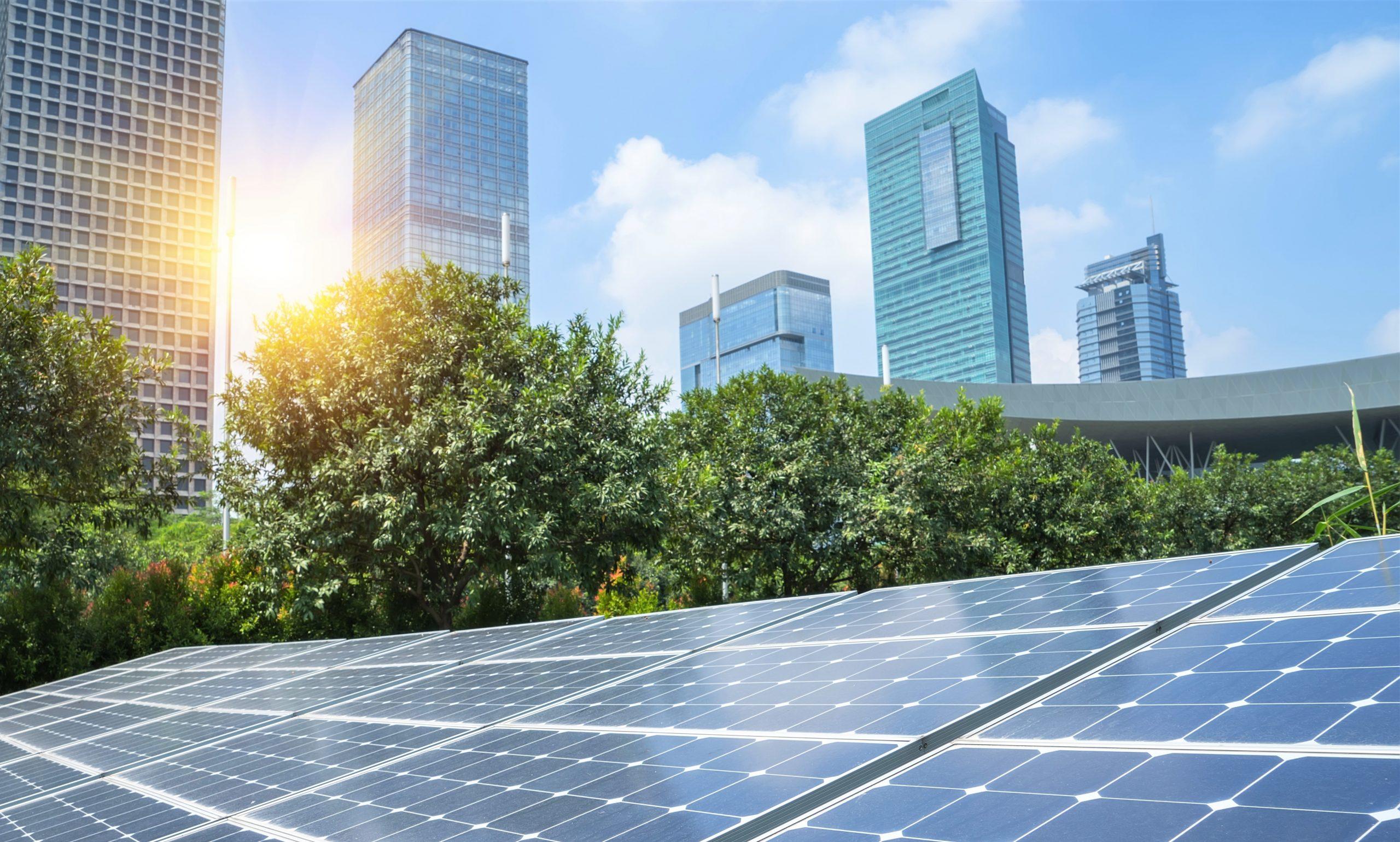 Commercial Solar Usource Blog