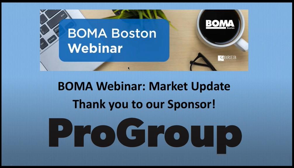 BOMA Boston Market Update 2020