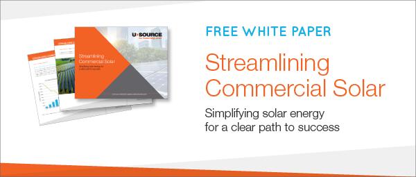 GlobeSt Commercial Solar