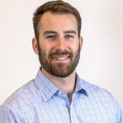 Camden Holland Director Renewable Energy Consulting