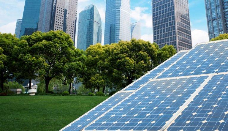 Transitioning to Renewable Energy